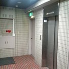 リバティハウス柿の木坂 Building Image5