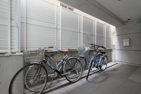 メディウス虎ノ門 建物画像5