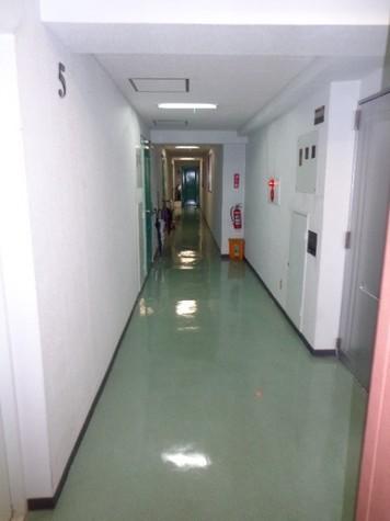 ★共用廊下★