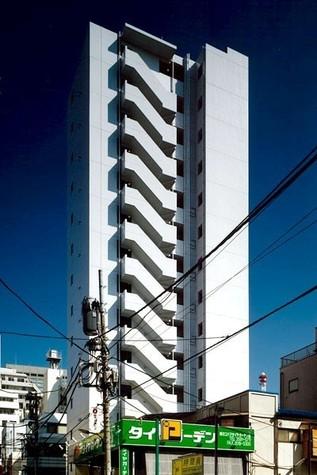 レジディア虎ノ門 建物画像5