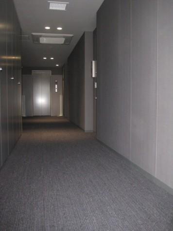 Ruhe渋谷神山町(ルーエ渋谷神山町) 内廊下