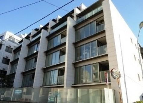 ストーリア赤坂 Building Image5
