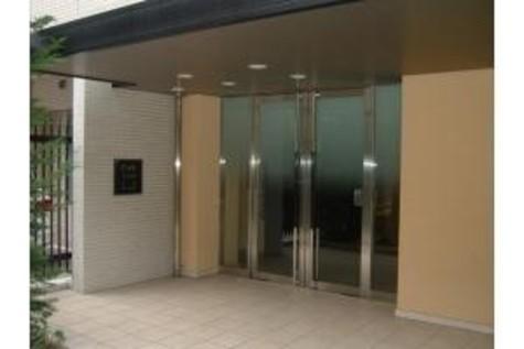 パークアクシス文京ステージ 建物画像5