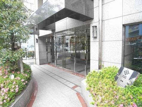 パレステュディオ笹塚 建物画像5