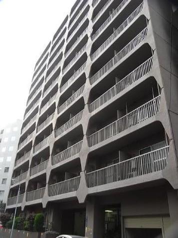 茅場町スカイハイツ 建物画像5