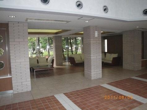 ライオンズマンションセントワーフ横濱パームコート 建物画像5