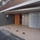 Maholla Minami Magome(マホーラ ミナミ マゴメ) 建物画像5