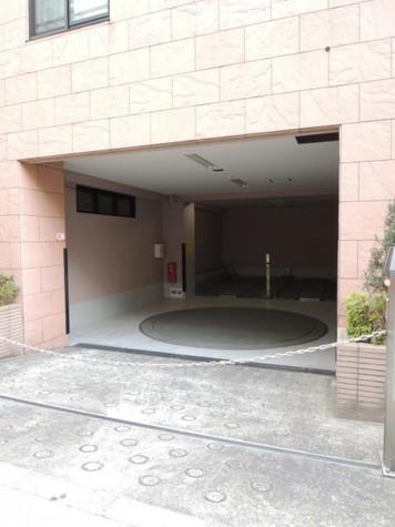 クリオ三田ラ・モード 建物画像5