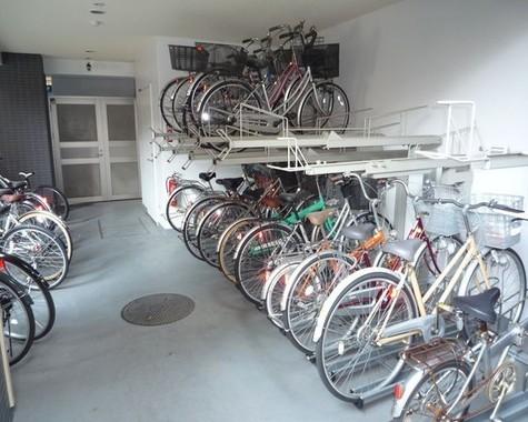 レジディア蒲田Ⅲ 建物画像5