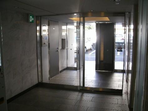 プラウドフラット目黒行人坂 建物画像5