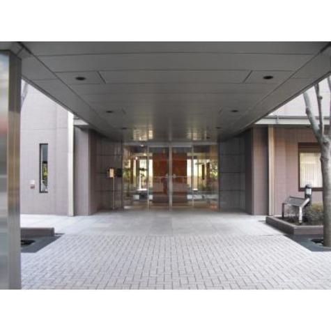パーク・アヴェニュー神南 建物画像5