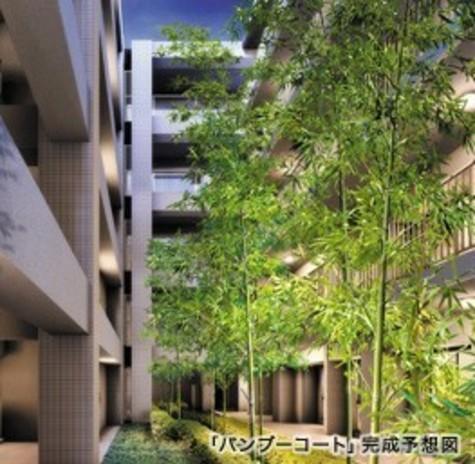プレサンスロジェ横濱TENNOCHO プレサンスロジェ横濱天王町 建物画像5