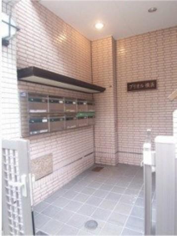 プリオル横浜 建物画像5