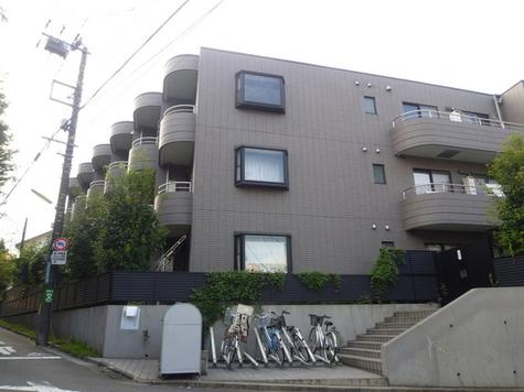 サンライズ松本No.6 建物画像5
