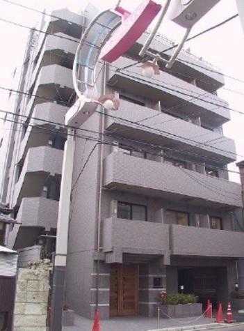 ルーブル中延壱番館 建物画像5