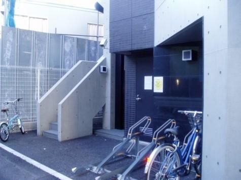 フェリーシア三田 建物画像5