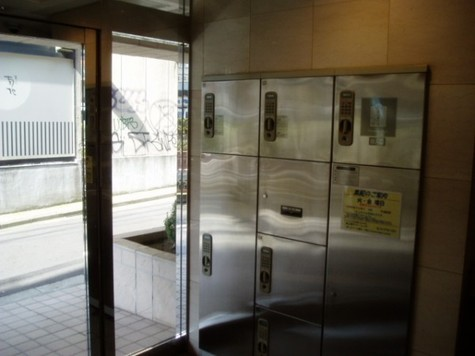 菱和パレス渋谷西壱番館 建物画像5