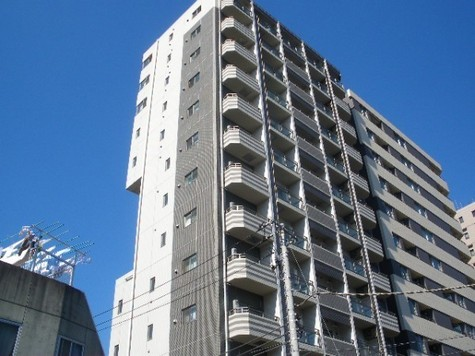 コンフォリア市谷柳町 建物画像5
