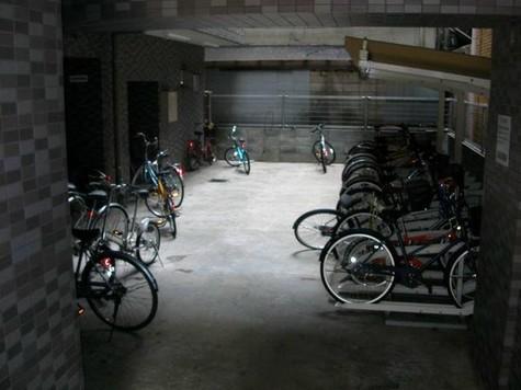 スカイコート銀座東 建物画像6