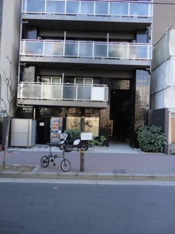 パークウェル銀座EAST Building Image6