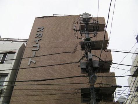 スカイコート文京湯島 建物画像6