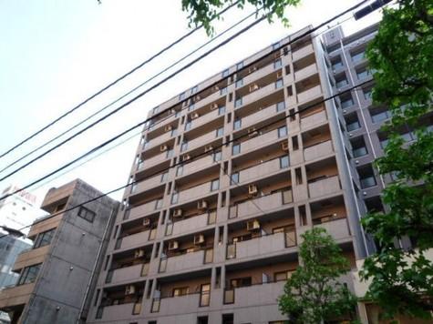 飯田橋 5分マンション 建物画像6