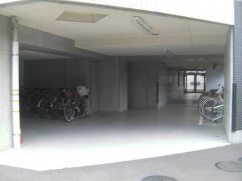 プライムアーバン本駒込( 旧アパートメンツ本駒込) 建物画像6