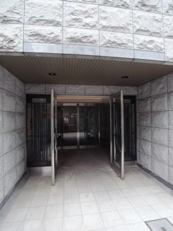 赤坂スイートレジデンス 建物画像6