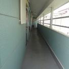 2F共用廊下