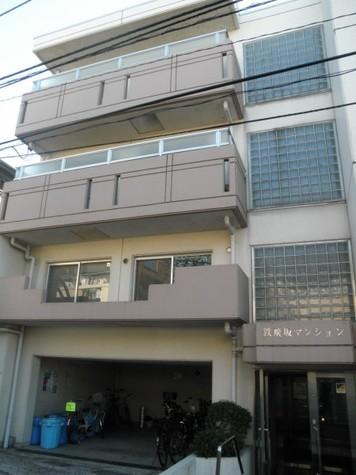 鉄飛坂マンション (大岡山1) 建物画像6