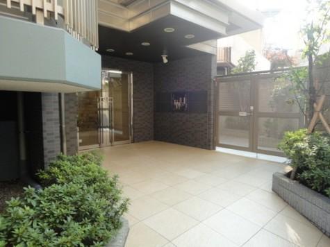 グランベル西早稲田ラフィーネ 建物画像6