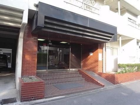 光シャンブル品川東八ツ山公園 建物画像6