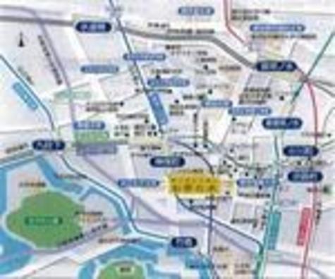 小川町 4分マンション 建物画像6