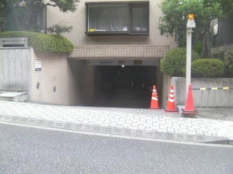 湯島アパートメントハウス 建物画像6