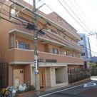 サンテミリオン目黒東山弐番館 建物画像6