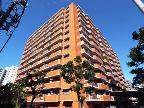 シャンボール三田 建物画像6