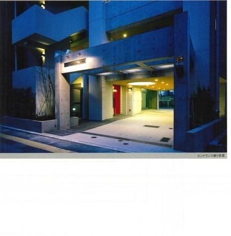 プラウドフラット三軒茶屋 建物画像6