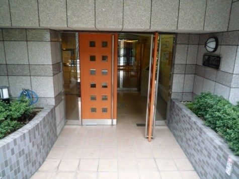 スカイコート日本橋浜町 建物画像6
