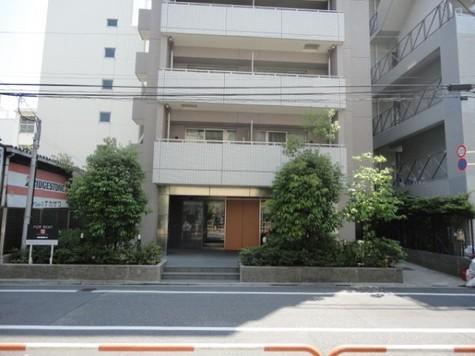 パークアクシス神楽坂ステージ 建物画像6