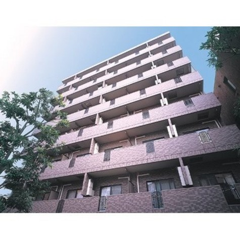 T&G四谷マンション 建物画像6