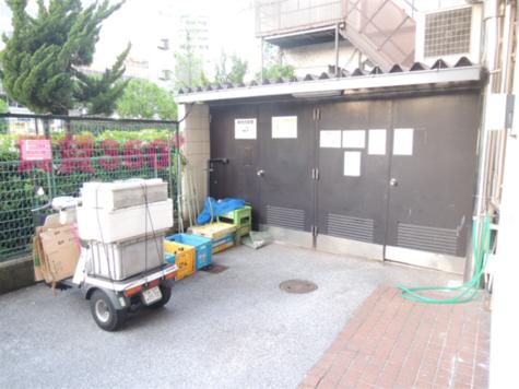 田町竹芝ハイツ 建物画像6