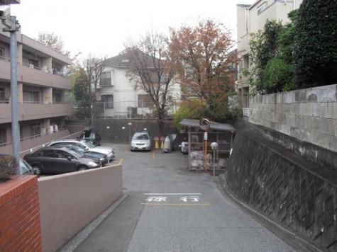 マンション第二恵比須苑 建物画像6