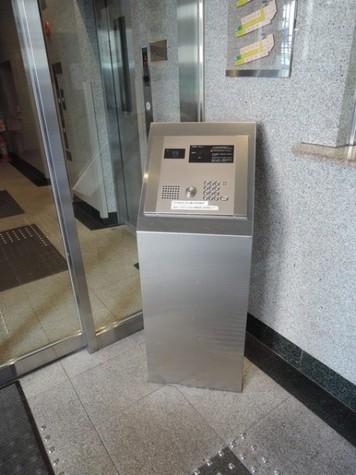 リビオ五反田プラグマ・Gタワー 建物画像6