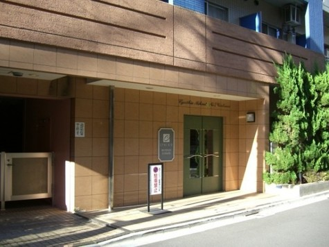 シンシア日本橋新川 建物画像6