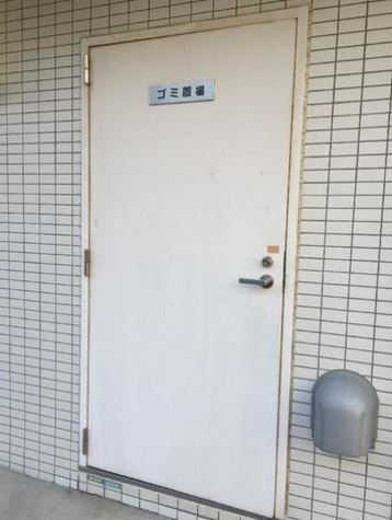 ドルチェ馬込東京NC 建物画像6