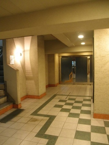ミリオンプラザ目黒駅前 建物画像6