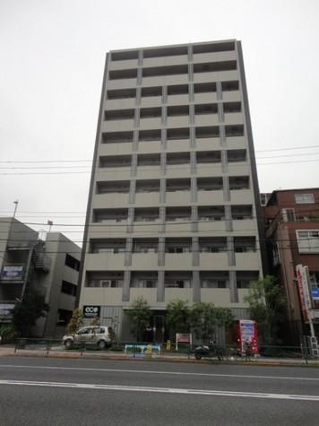 パークハビオ両国 建物画像6