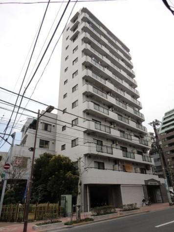 陽光ハイツ北上野 建物画像6