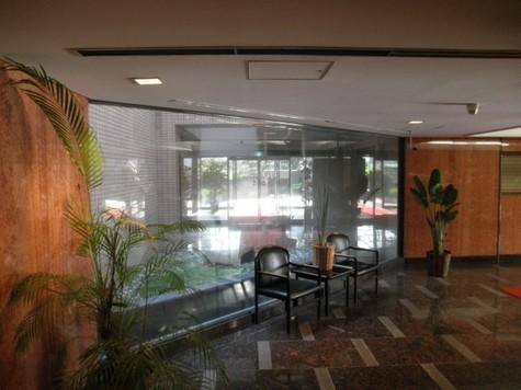 朝日目黒マンション 建物画像6