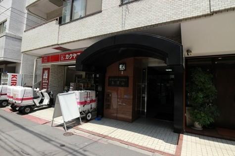 セブンスターマンション島津山 建物画像6